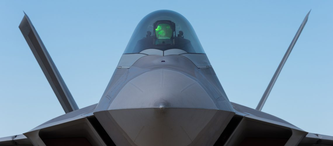 tactical fighter aircraft canopy